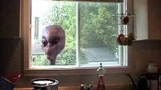 The real video Jeff Peckman Stan Romanek alien window thumbnail