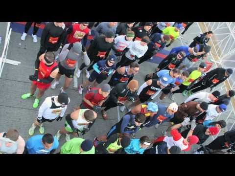 2010 Hot Chocolate 15K/5K - Official Video