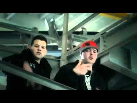 Juice feat. Kid Pex - Kako je u Becu (From BG to VIE).mp4