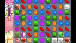 Candy Crush Saga Level 866