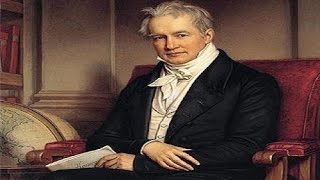 Humboldt  en América, documental