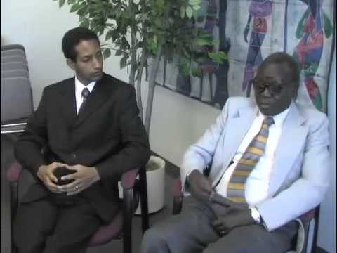 The Future of SSR - Why SSR is Important in Southern Sudan