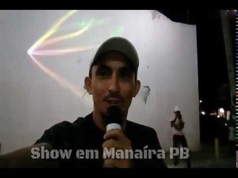 Show em Manaíra PB