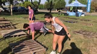UTSA Pre-Physical Therapy Society 2019-2020 VLOG #2