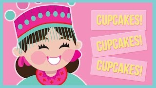 The Cupcake Song
