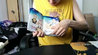 Hyperdimension Neptunia Re;Birth 3 Limited Edition