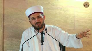 Beraat Kandili Sohbeti 2014 - İhsan Şenocak