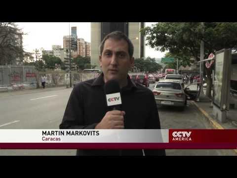 Venezuela's Stock Market Soars Amidst Hyper-Inflation