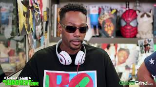 Krayzie Bone Talks ASAP Mob, Big Budgets, Biggie & Pac & More