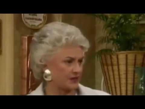 Golden Girls S03E04 The Housekeeper