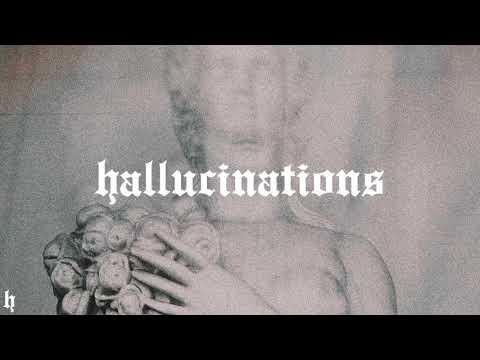 "[FREE] Logic x JID Type Beat / Dark Trap Hip Hop Instrumental 2019 / ""Hallucinations"" (Prod. Homage)"