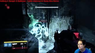 Destiny: Daily Heroic Story - 11/5/15 - Paradox - Solo