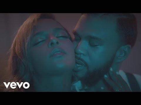 Jidenna - Bambi (LYRICS)