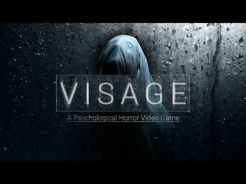 GAME HORROR INDIE YANG SERAM - Visage Indonesia