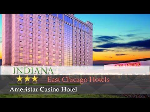 Ameristar Casino Hotel - East Chicago Hotels, Indiana