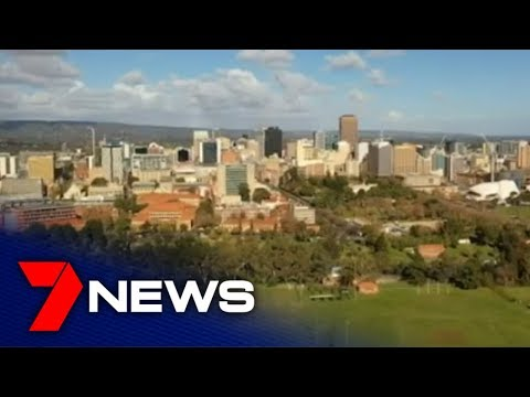 Sate Government Launches A Recruitment Drive To Fill Job Vacancies | Adelaide |7NEWS
