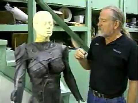 Seven of Nine body suit