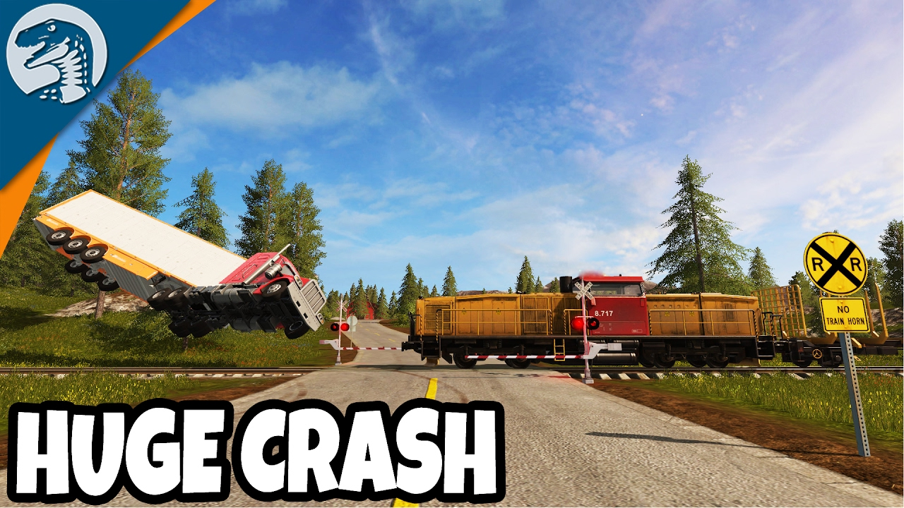 farming simulator 17 how to use train