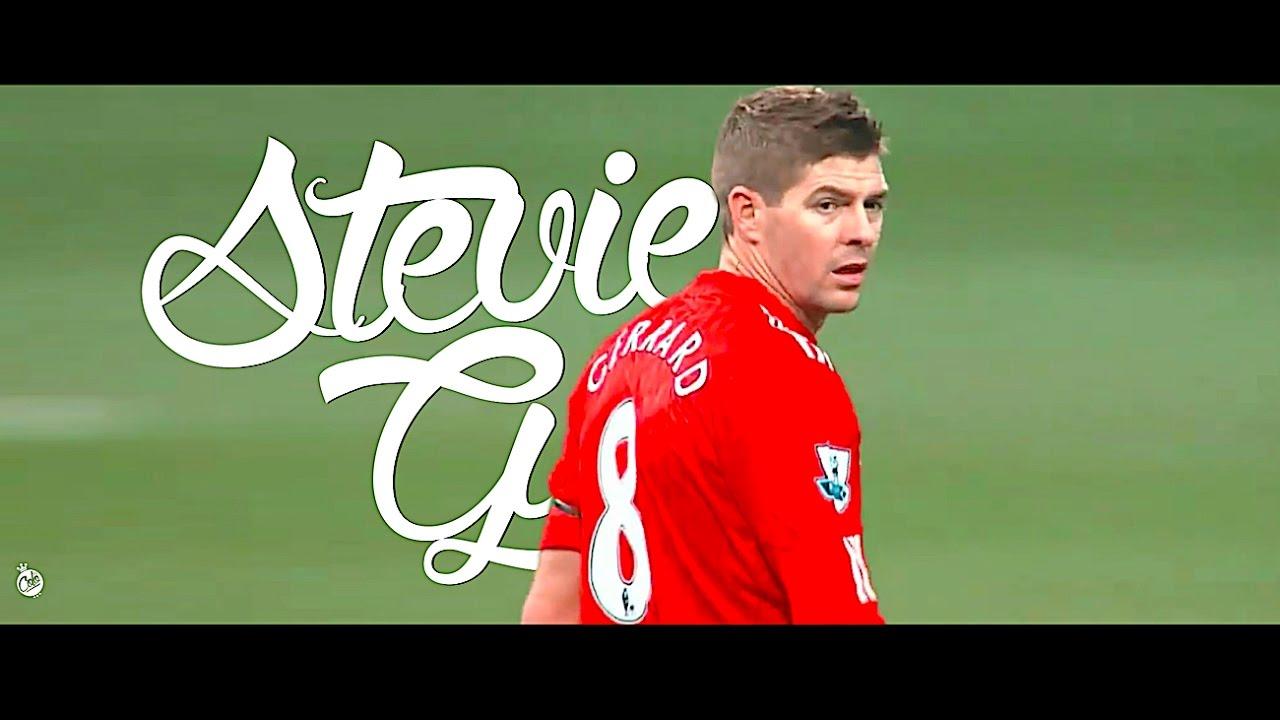 Goodbye Steven Gerrard Best Goals EVER
