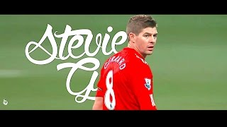 Goodbye Steven Gerrard - Best Goals EVER