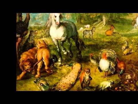 1.Facerea lumii-Biblia pe intelesul tuturor- V.T.-Lectura Mirela Cumpana