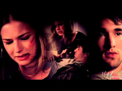 Emily Thorne & Daniel Grayson - Love Story
