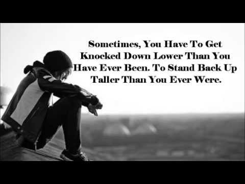 Black Veil Brides - Lost It All Lyrics