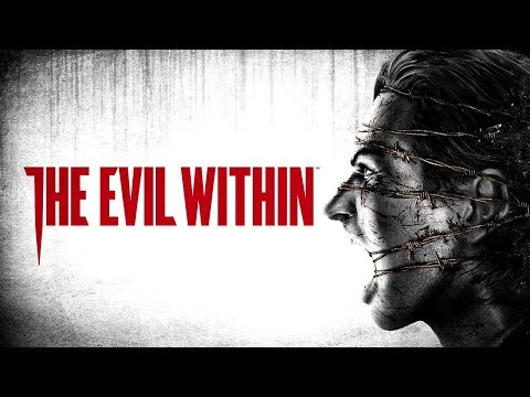 The Evil Within ... 1 ... YEAH I KNOW 2 IS OUT NOW JUST STFU AND ENJOY.