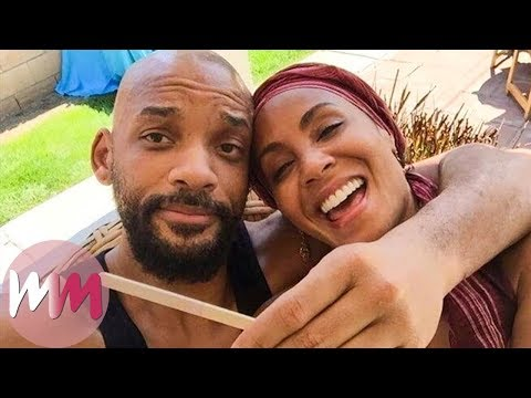 Top 10 Times Will and Jada Pinkett Smith Made Us Believe in Love