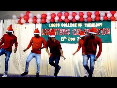 Christmas remix dance 2019 - YouTube