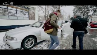 Проект BMW 530d закрыт.  Часть последняя!
