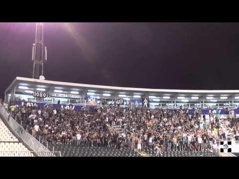 Zabranjeni na  Partizan -HB Tórshavn 15.07.2014