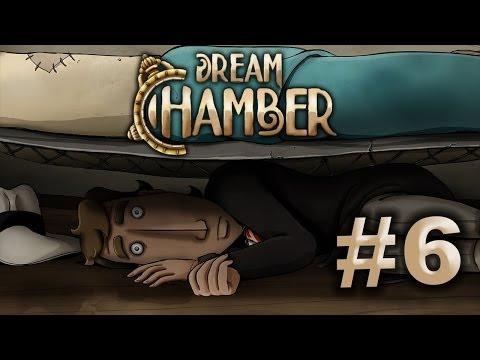 Dream Chamber: Part 6, Peacock  