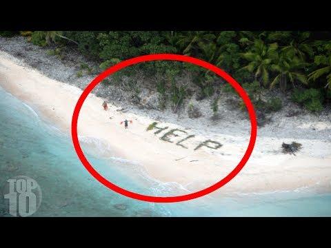 6 Times Google Maps Saved Lives