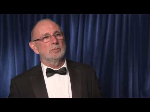 Jimmy McGovern on his Lifetime Achievement award win