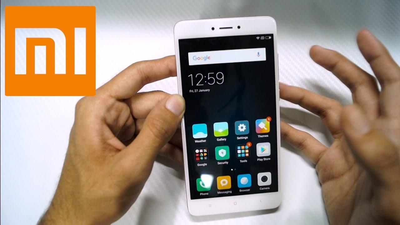 Redmi Note 4 Unboxing: Xiaomi Redmi Note 4 3GB/Gold Unboxing!
