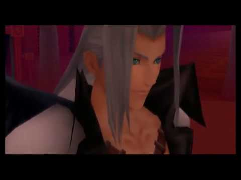 Kingdom Hearts #40 Living Up To The Name