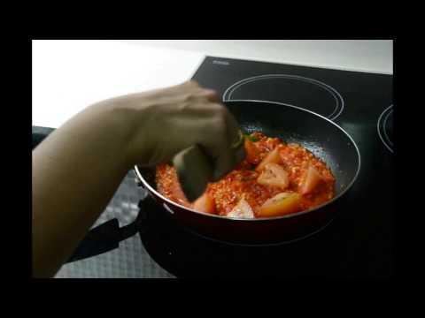 Resep dan Cara Memasak Terong Balado Mudah, Enak dan Lezat ala Zasanah from YouTube · Duration:  7 minutes 53 seconds
