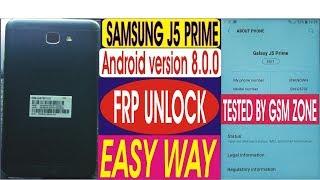 Sm G570F Samsung Galaxy J5 Prime Android 8 – Meta Morphoz