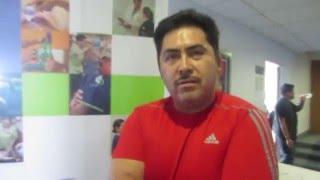 Testimonio Dr  Quiropractico Juan Jose Moreno Ibarra