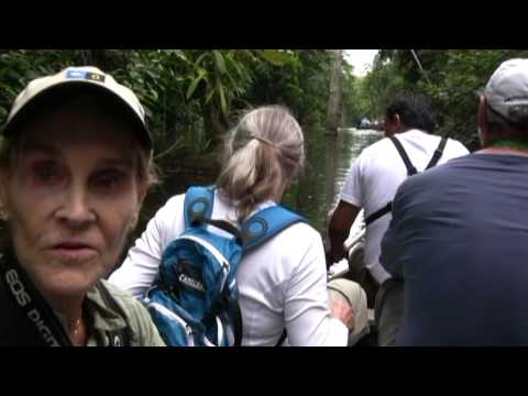 2015 Amazon Expedition