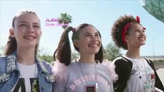 (Idol x warrior) Miracle Tunes  Opening Comparation (JapaneseItalian)