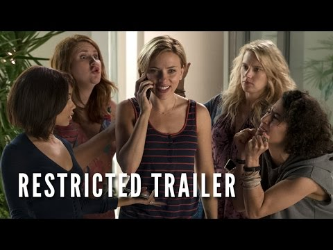 ROUGH NIGHT - Official Restricted Trailer...