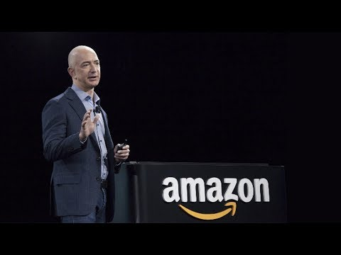 Amazon Gets $3 Billion in NY Tax Breaks While Underfunded Public Transport Enters 'Death Spiral'