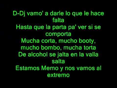Reggaeton Antiguo