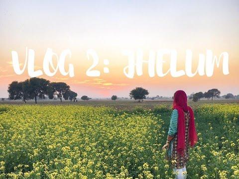 Vlog 2- Jhelum (My Ancestry)