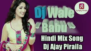Dj wale babu mera gana chala do feat aastha gill - Badshah hindi dj mix song