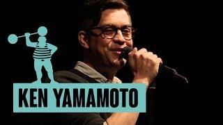 Ken Yamamoto – Münder