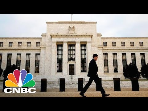 The Data Double Whammy For The Fed: Retail Sales And CPI | Trading Nation | CNBC