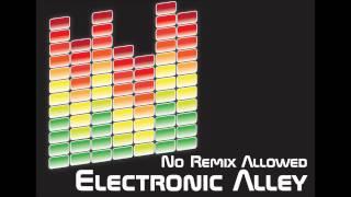 Dj Jurgen - Higher And Higher [Electronic Alley]